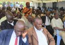 VILLAGE ADMINISTRATION AND COMMUNITY AREAS PUBLIC PARTICIPATION JUST CONCLUDED