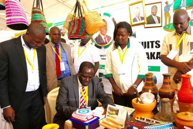 KAKAMEGA SHINES AT THE 4TH ANNUAL DEVOLUTION CONFERENCE