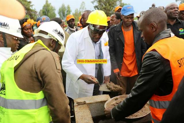 OPARANYA URGES RESIDENTS TO EMBRACE DEVOLUTION