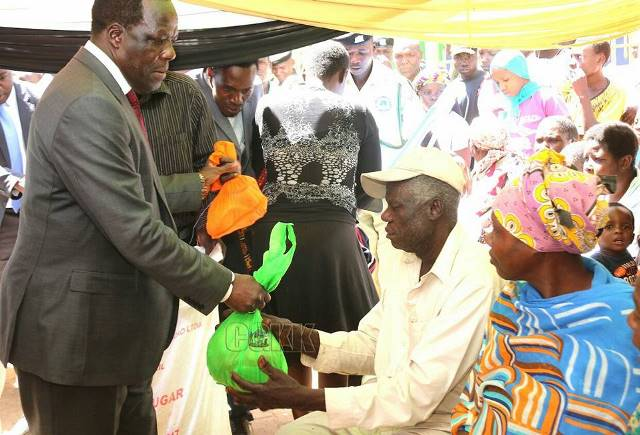 RESIDENTS URGED TO EXTEND A HELPING HAND TO THE LESS PRIVILEGED MEMBERS OF THE SOCIETY,
