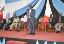 GOVERNOR OFFICIALLY OPENS PRE-DEVOLUTION CONFERENCE