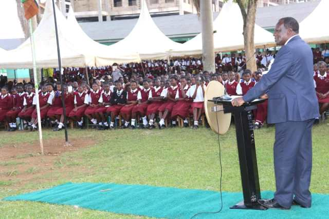 COUNTY INVESTING IN QUALITY EDUCATION AND FACILITIES TO UPLIFT RESIDENTS' LIVES