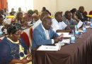 LREB CONDUCTS SENSITIZATION FORUM IN KAKAMEGA
