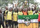 CURTAINS FALL ON KIYSA GAMES AS KAKAMEGA LIFTS FOOTBALL TROPHY