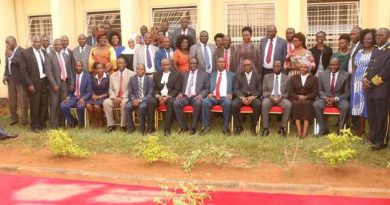 GOVERNOR EXTOLS DEVOLUTION BENEFITS IN ADDRESS TO BUSIA COUNTY