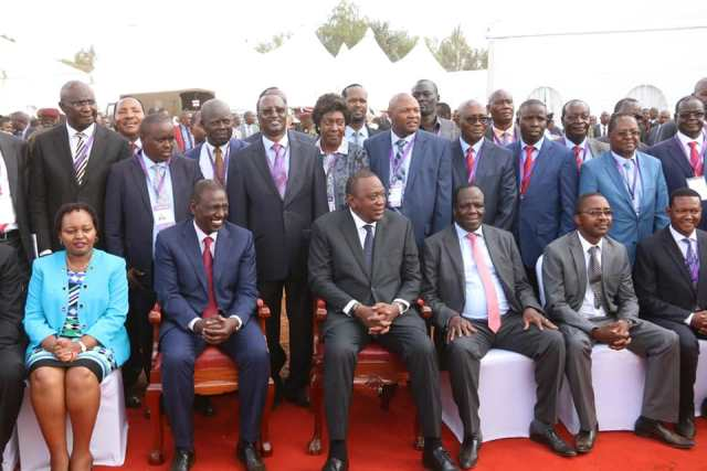 6TH EDITION OF DEVOLUTION CONFERENCE
