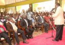 GOVERNOR CALLS FOR CLEAR FOCUS ON MUMIAS SUGAR CO. REVIVAL AS HIS DEPUTY CAUTIONS RESIDENTS AGAINST CONSUMING DEAD ANIMAL MEAT