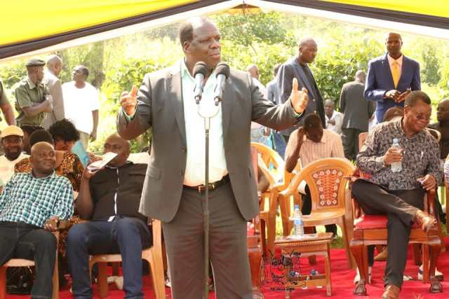 OPARANYA URGES LEADERS TO UNDERSTAND AND PRIORITISE PEOPLE'S NEEDS