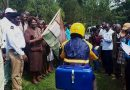 FISH FARMING SUBSIDY PROGRAMME LAUNCHED IN KAKAMEGA