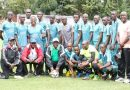 KICOSCA GAMES KICK OFF AS GOVERNORS' CALL ON NATIONAL GOVERMENT TO SUPPORT DEVOLUTION