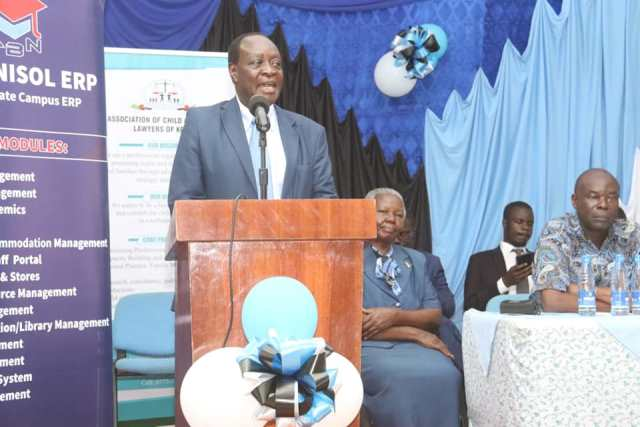 'INVEST IN YOUR SOCIETY BACK HOME' ~ WESTERN KENYA PROFESSIONALS URGED