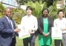 JICA TEAM IN KAKAMEGA ON A FACT FINDING MISSION