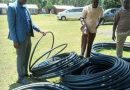 COUNTY EMBARKS ON WATER CONNECTIVITY PROGRAM