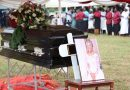 GOVERNOR OPARANYA MOURNS DR KELLY AS A BRILLIANT AND COMPETENT OFFICER