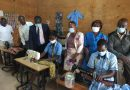 EDUCATION CECM IMPRESSED BY STATUS OF POLYTECHNICS IN THE COUNTY