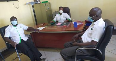 SKILLED TRAINING SOLVING UNEMPLOYMENT CASES IN KAKAMEGA COUNTY