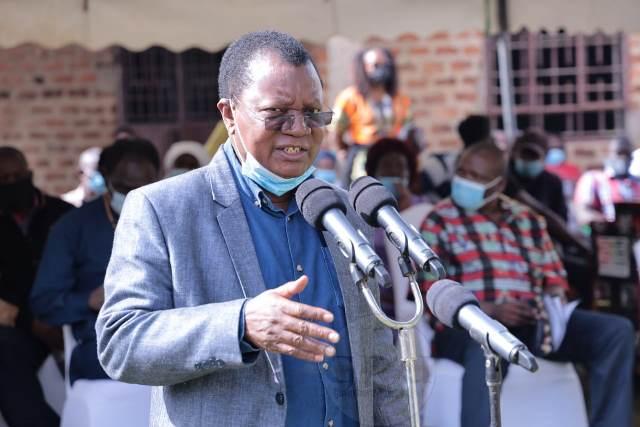 MALAVA MILK FACTORY WILL CONSUME 150,000 LITERS OF MILK PER DAY SAYS DG