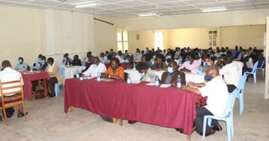 COUNTY TO PARTNER WITH HOTELIERS IN UTILIZING COUNTY POLYTECHNICS GRADUANDS