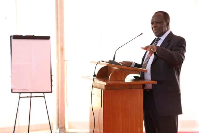 COUNTY TO SET UP A FUND TO RUN HEALTH FACILITIES