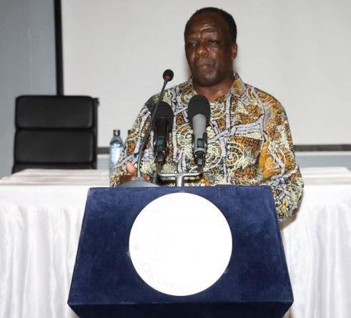 SCHEME OF SERVICE FOR KAKAMEGA ECDE TEACHERS SET TO BE OPERATIONALIZED